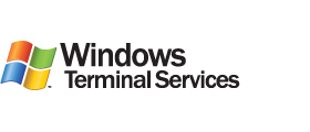 terminal server client windows 98: